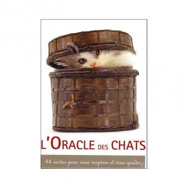 l'oracle des chats