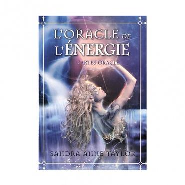L'oracle de l'énergie - Sandra Anne Taylor