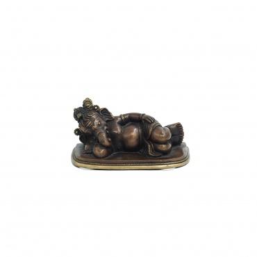 Statue Ganesh Elephant