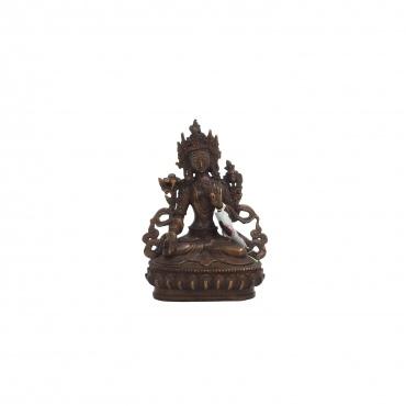 Statue de la Tara Verte