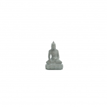 Statue Bouddha Shakyamuni mudra du don