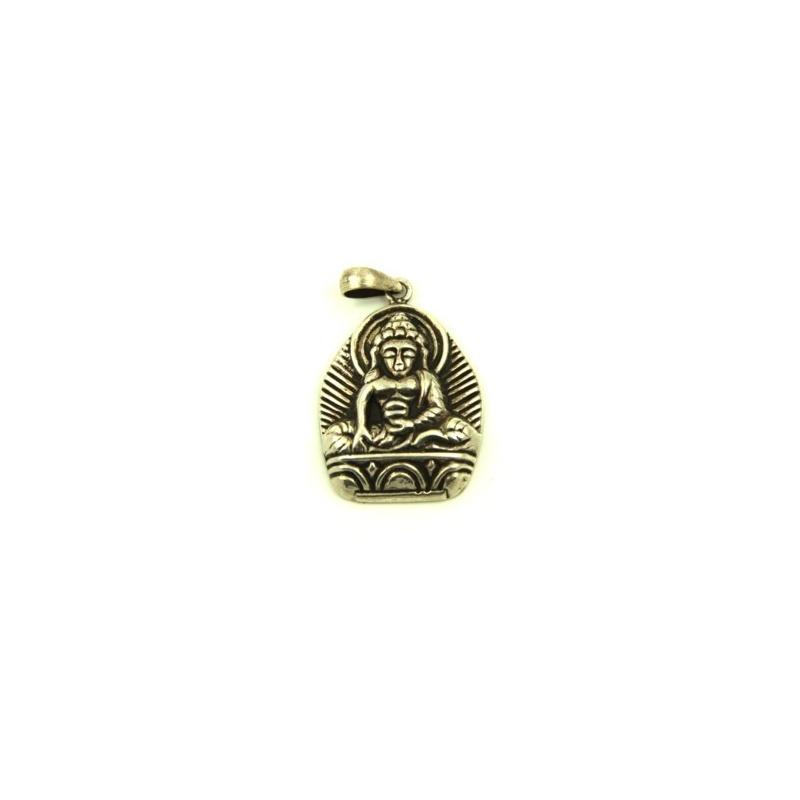 Médaillon Bouddha