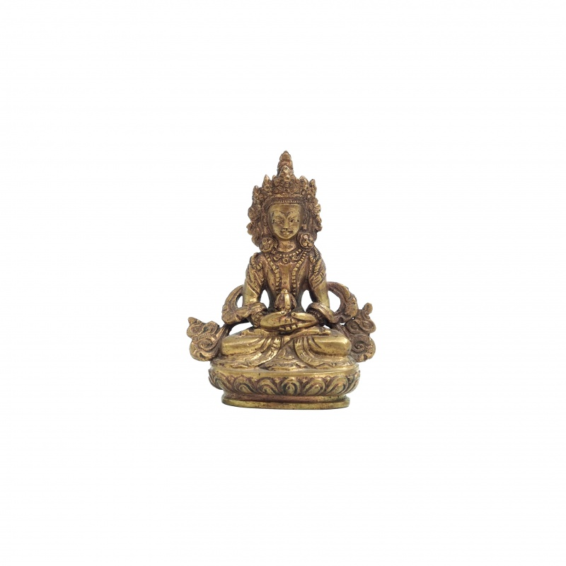 Statue Bouddha Amitayus Longue Vie