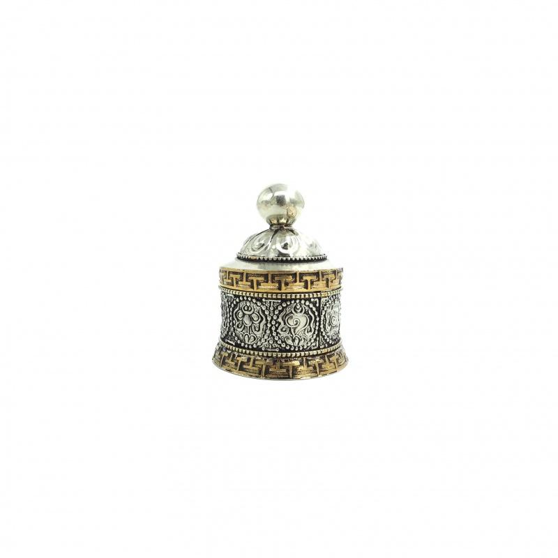 boîte à bijoux bouddhiste précieux