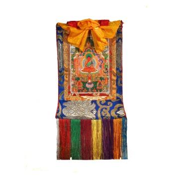 Petit Tangka Amitabha
