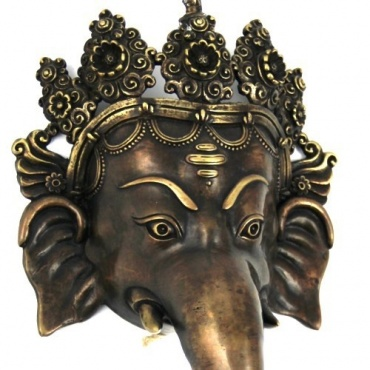 Poignée Ganesh
