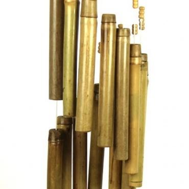 Carillon Bambou 14 tubes