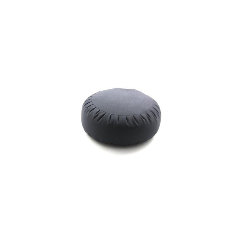 Zafu couleur réglisse - millet