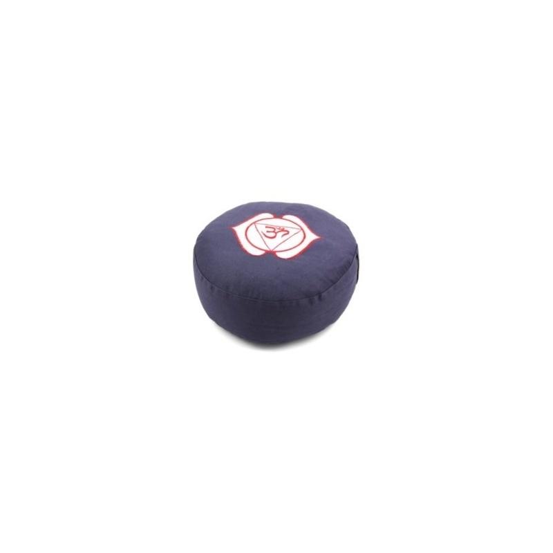 Zafu - 6ème chakra - Ajna