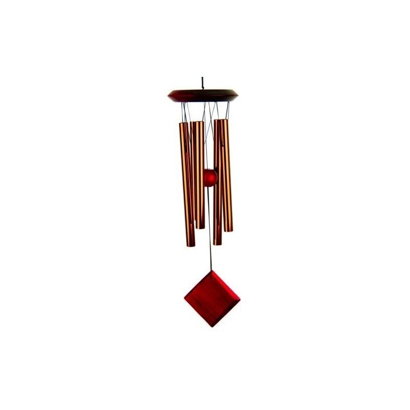 Carillon Feng Shui - Mars bronze