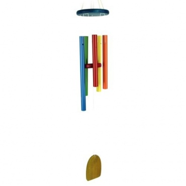 carillon bambou 14 tubes toit du monde. Black Bedroom Furniture Sets. Home Design Ideas