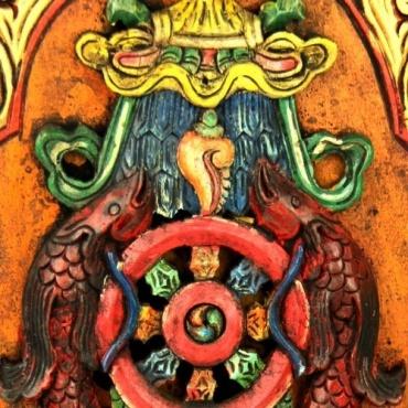 8 Symboles de bon augure