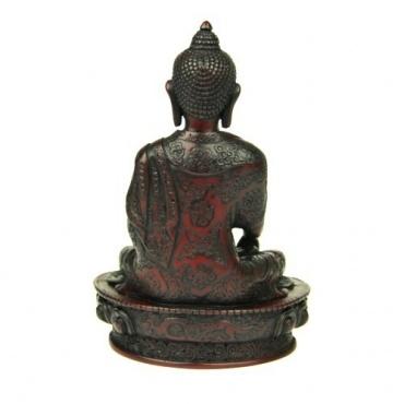 Statue Sakiamuni Bouddha