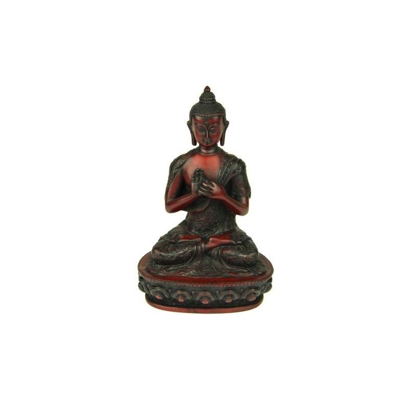 Statue Bouddha Enseignement