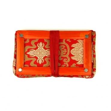 Porte-document tibétain