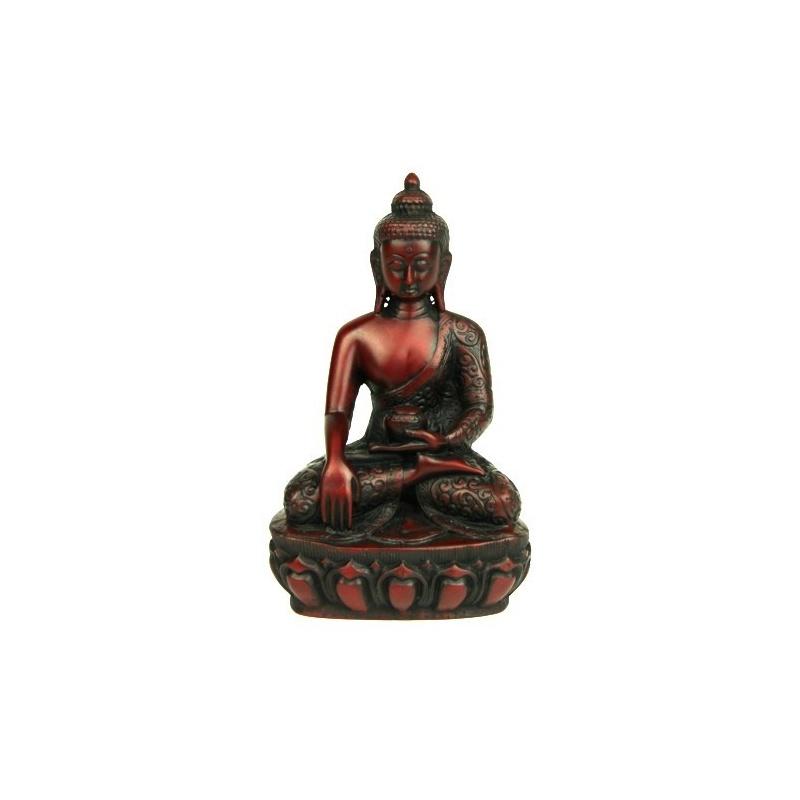 statue tib taine de bouddha toit du monde. Black Bedroom Furniture Sets. Home Design Ideas