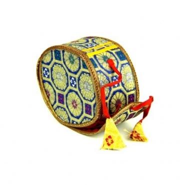 Tambourin tibétain - Damaru M