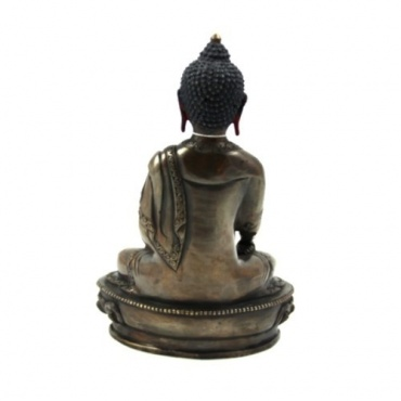 Statue Sakiamouni Bouddha