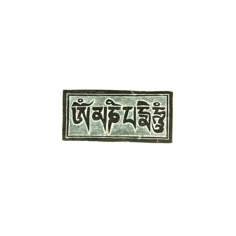 Mani pierre tibétaine