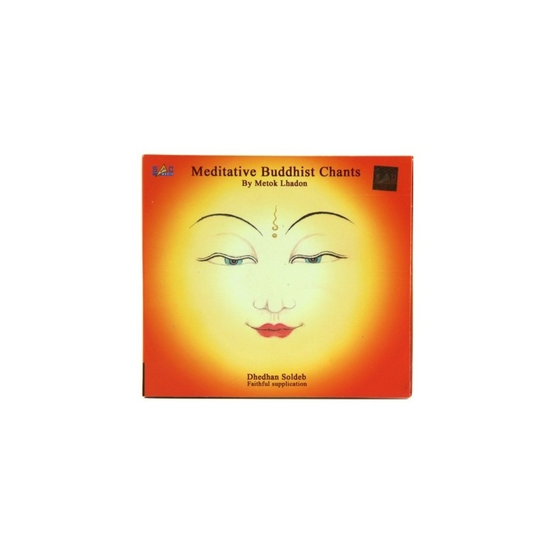 Meditative Buddhist Chants