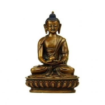 Statue Bouddha Amitabha