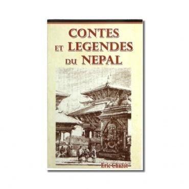 Contes et Légendes du Népal