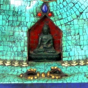 Stupa - Chorten