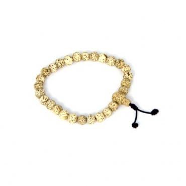 Bracelet Mala Lotus