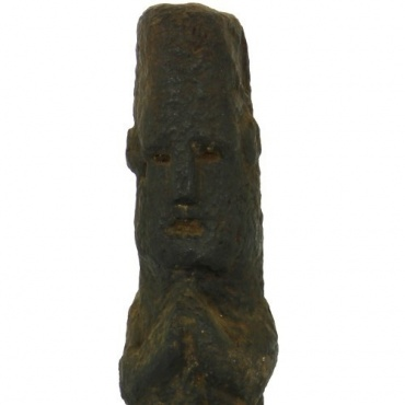 Statue Ancienne Putali Art