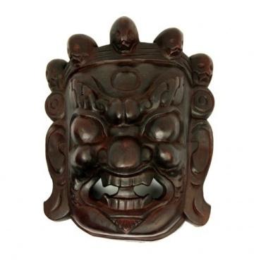 Masque Himalaya Grand Noir