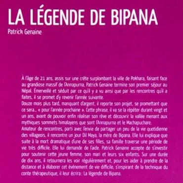 La légende de Bipana