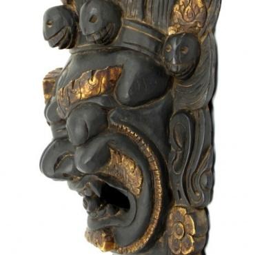 Grand  Masque Mahakala