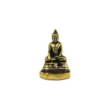 Petit Buddha tampon encreur