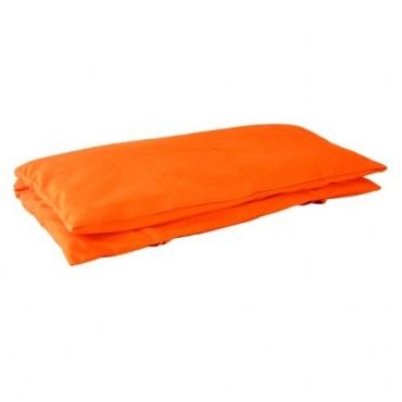 Zabuton et Coussin méditation orange