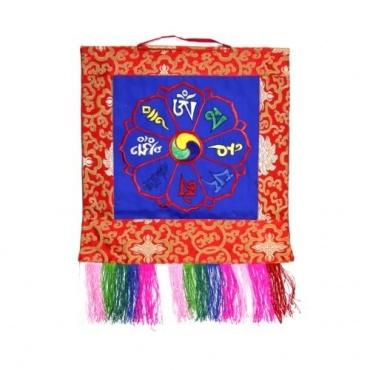 Tashi Mandala OM