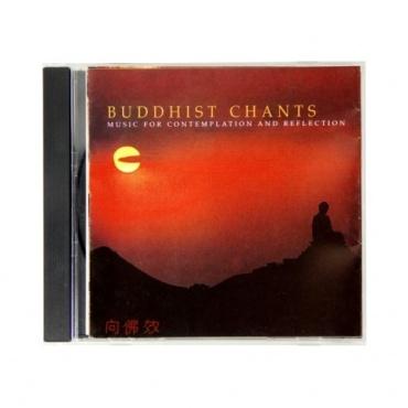 CD - Buddhist Chants