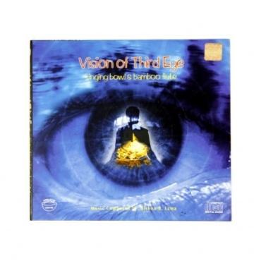 CD - Vision of Third Eyes