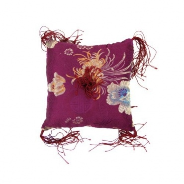Coussin Bol Chantant Violine