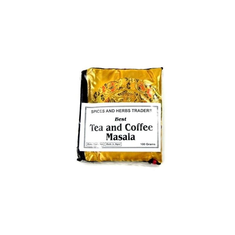 Tchai - Epices pour le thé