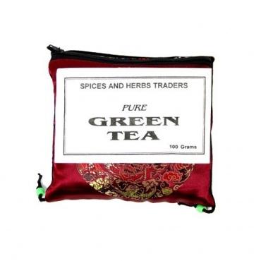 Thé vert Népal