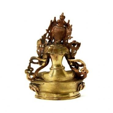 Statue Tara Verte