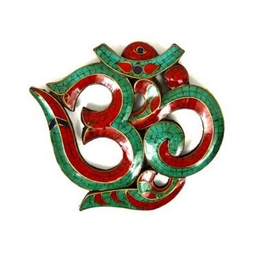 AUM Népal Précieux