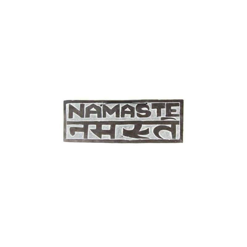 Mani Namaste Népal