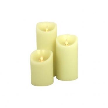 Bougies pour l'extérieur
