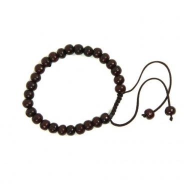 Bracelet mala en bois - petit poignet