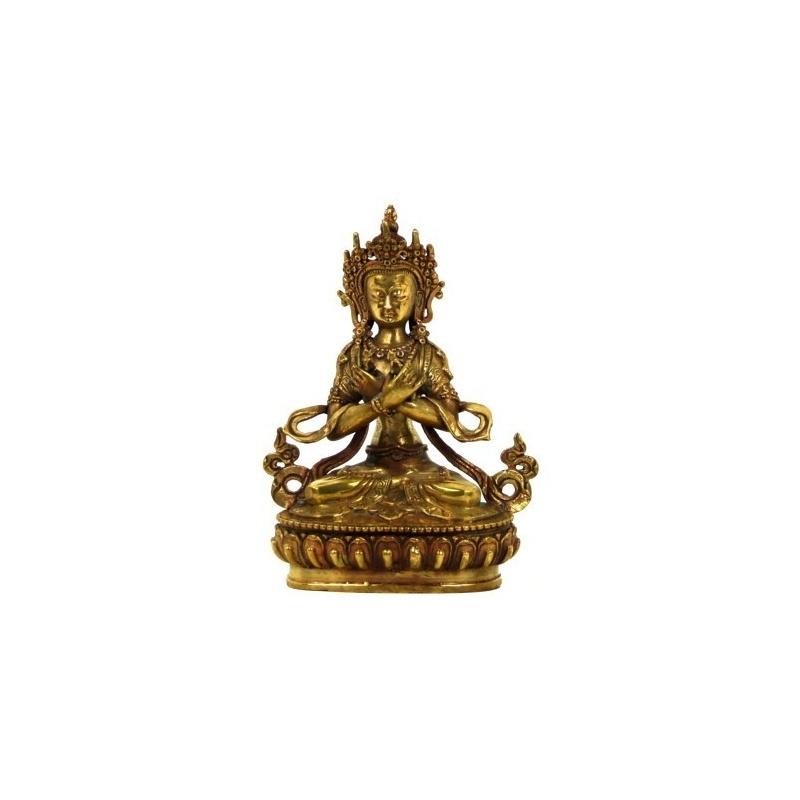 Statue du Bouddha Vajradhara