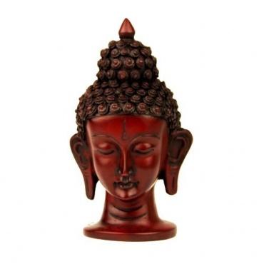 Tête de Bouddha Zen grand modèle