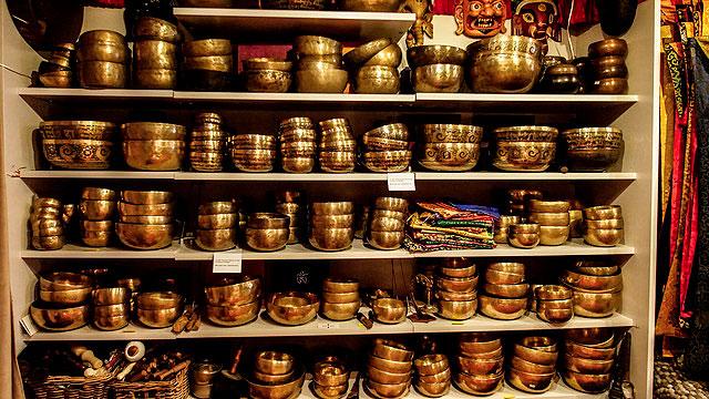 Tibet Shop - Boutique Toit du Monde à St-Prex - Suisse